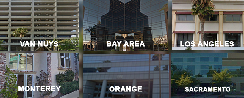 California Offices